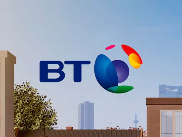 BT IT Services freelance 3D Graphics render