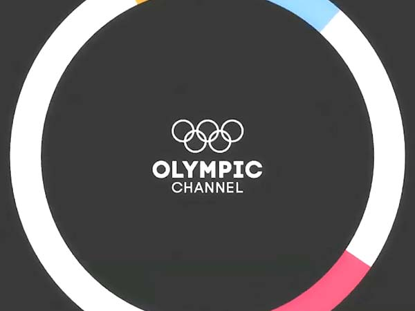 Rio 2016 Olympic olympics freelance motion graphic designer