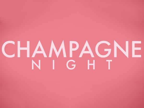 lady antebellum champagne night music video motion graphic designer